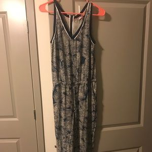 Tommy Hilfiger jump suit- Small